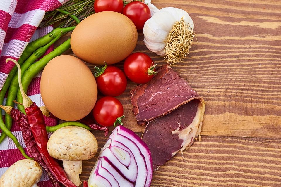 ketogenna povolene potraviny dieta
