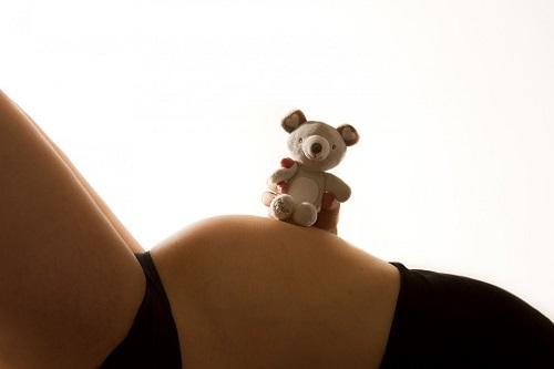 Magnézium a tehotenstvo