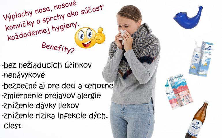 vyplach nosa, konvicka, rhinohorn, physiomer sterimar, vincentka, vyplach nosa deti, detska konvicka, nosna sprcha